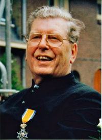 Pastoor Jan Willems